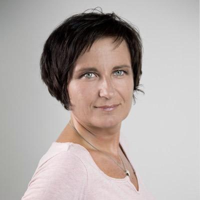 Ivana Sakařová
