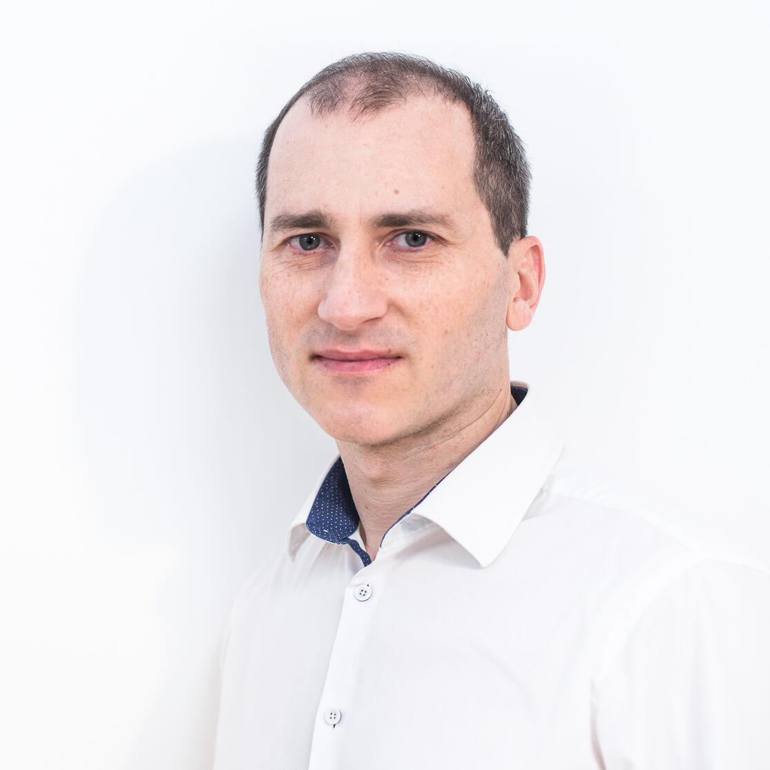 Ing. Michal Jelen