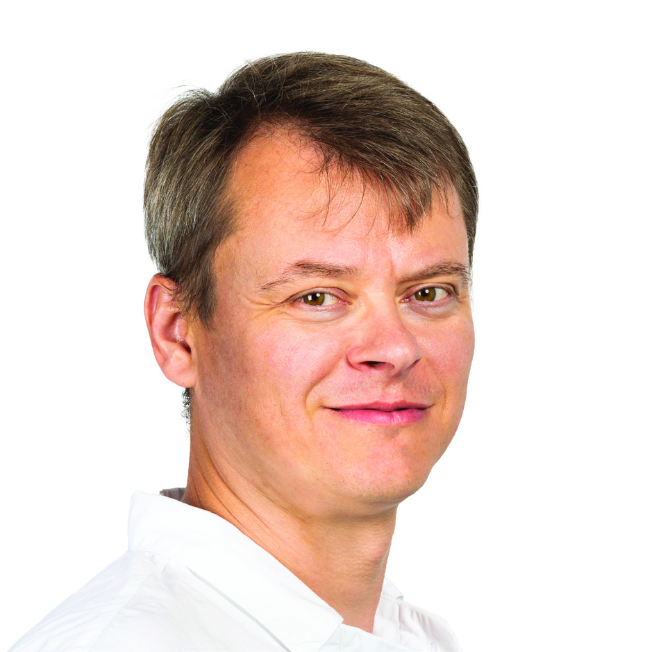 Mgr. Jiří Kumpošt, Ph.D.