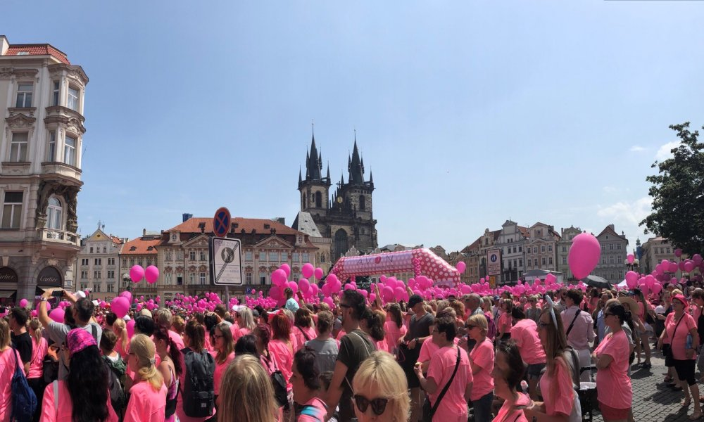 FertiCare sostiene le donne nella lotta contro il cancro