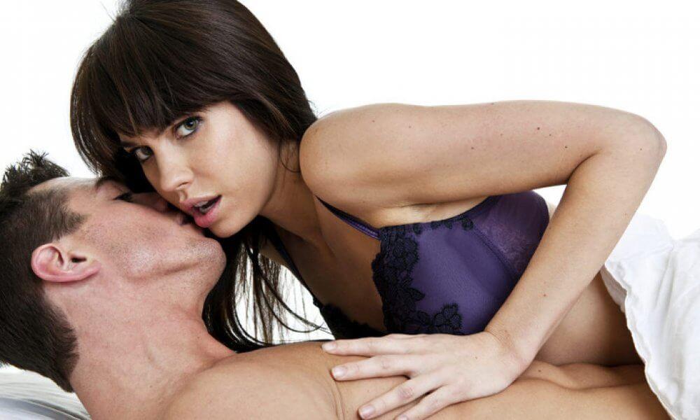 Čím více sexu, tím lepší sperma