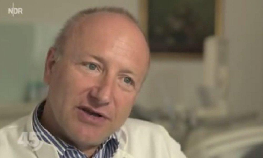Rückblick: unsere Klinik mit Dr. Petr Uher PhD. im deutschen Fernsehen NDR