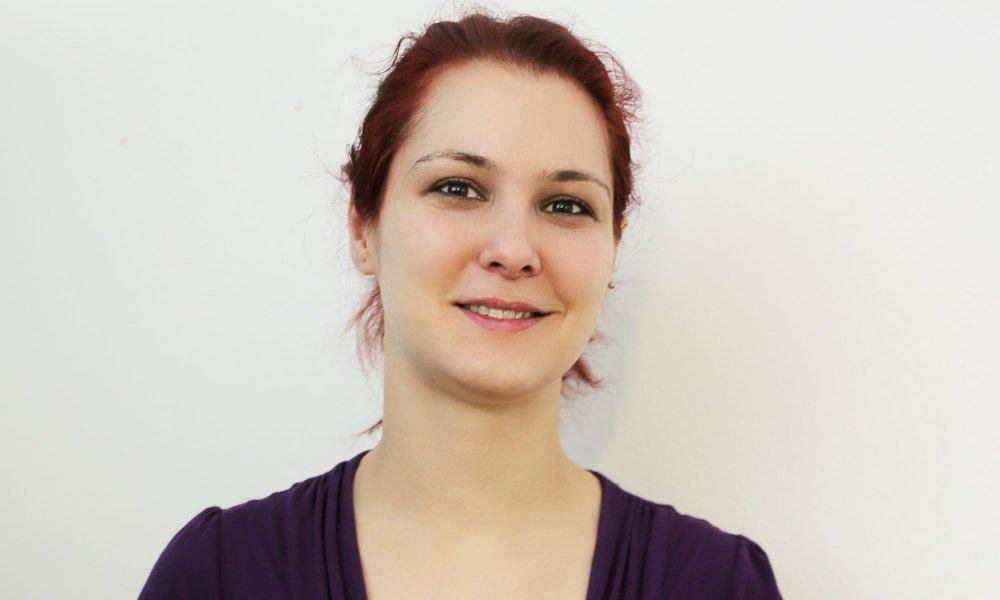 Příběh dárkyně Kamily, 29 let