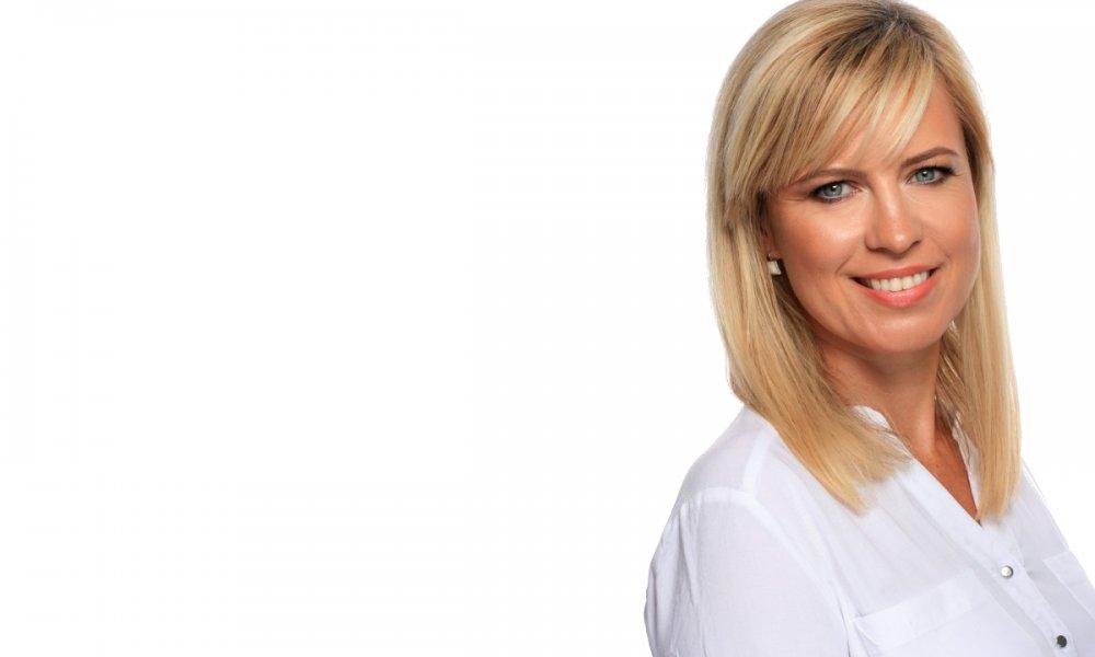 Kostenlose Video-Konsultation mit unserer IVF-Hauptkoordinatorin Lucie Kinclová
